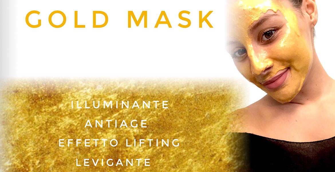 Golden Mask Purederm